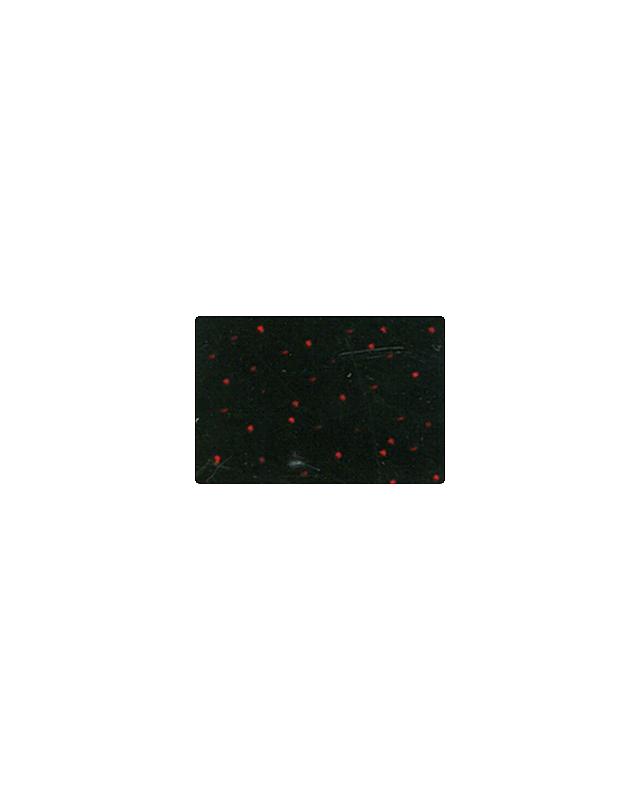 "Силикон Reins Fat G-Tail Grub 2""(20)017 black red"