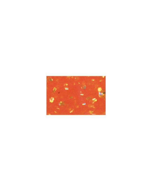 "Силикон Reins Fat G-Tail Grub 2"" 413 chika chika orange"
