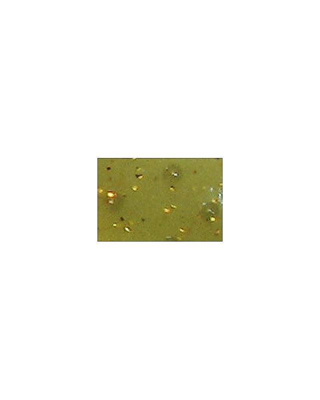 "Силикон Reins Fat G-Tail Grub 2""(20)035 green sparkle"