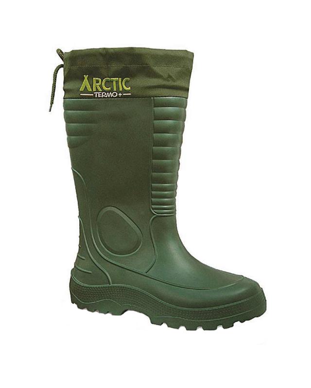 Сапоги Lemigo Arctic Termo+875 EVA green 44р