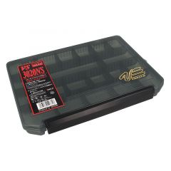 Коробка Meiho Versus VS-3020 NS Smoke BK