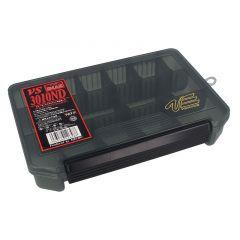 Коробка Meiho Versus VS-3010 ND Smoke BK