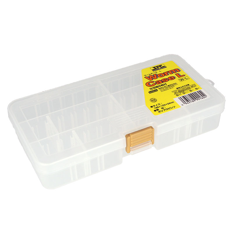 Коробка Meiho Worm case L