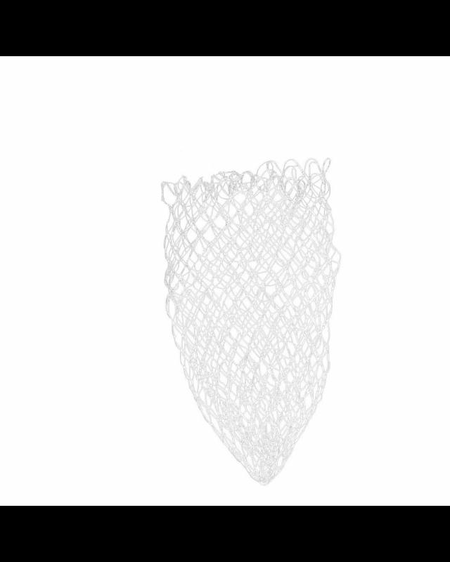 Сітка Kalipso Net nylon D-50cm