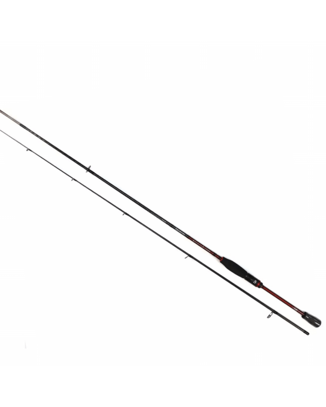 Вуд.спінінгове Daiwa Ninja Z JS 732LFS 2.20m 3-15g