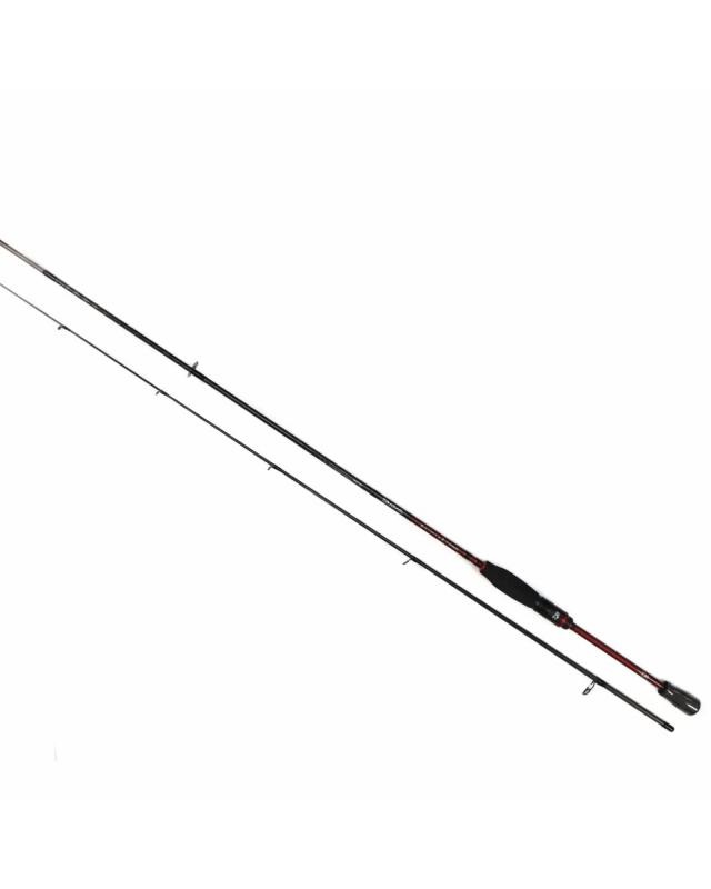 Вуд.спінінгове Daiwa Ninja Z 802MLFS 2.40m 5-20g