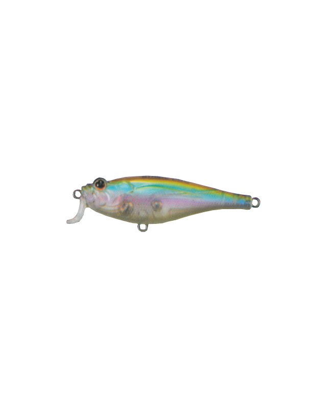 Воблер Strike Pro Crankee Bass 80F 500G