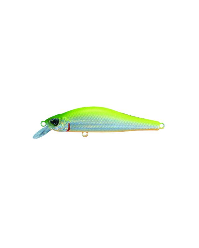 Воблер Strike Pro Archback 100F 624T