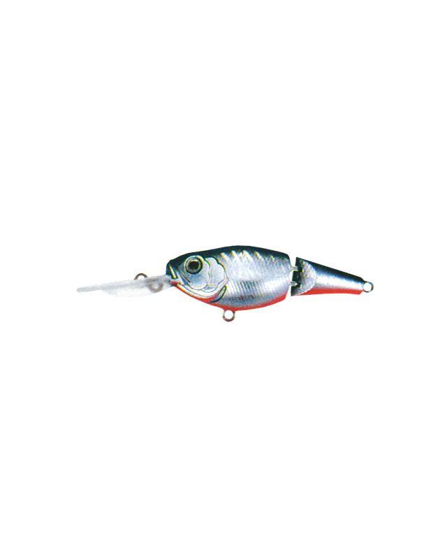 Воблер Strike Pro Bobcat 60F A06E