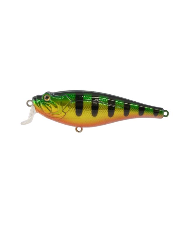Воблер Strike Pro Crankee Bass 80F 605-264