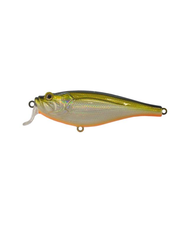 Воблер Strike Pro Crankee Bass 80F 612Т