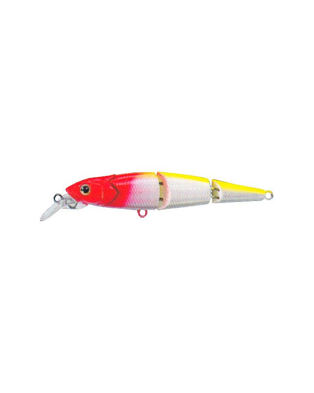 Воблер Strike Pro Flying Fish & Joint 90S 402