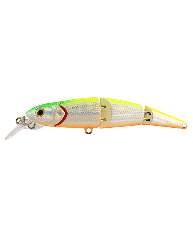 Воблер Strike Pro Flying Fish & Joint 90S 624T
