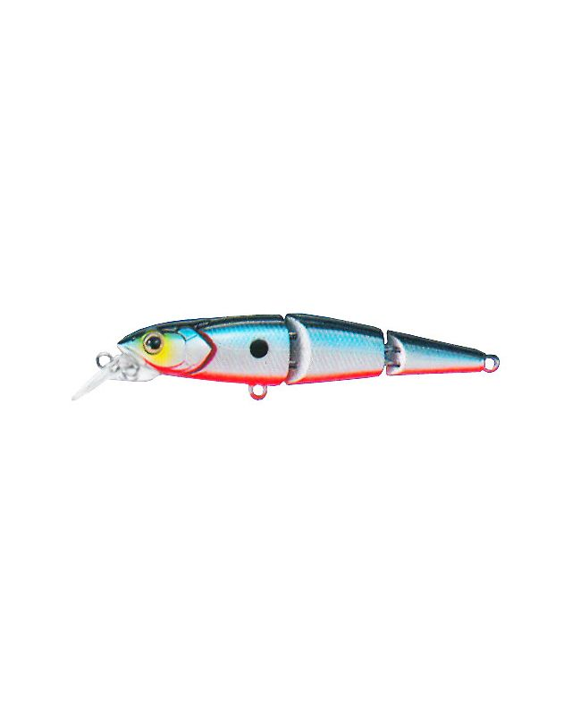 Воблер Strike Pro Flying Fish & Joint 90S A05