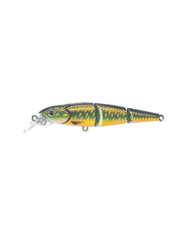 Воблер Strike Pro Flying Fish & Joint 90S C30