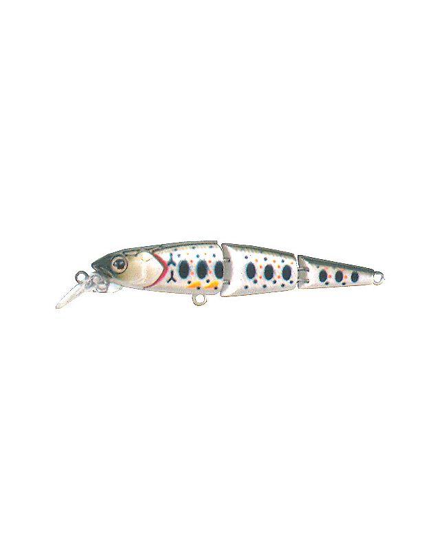 Воблер Strike Pro Flying Fish & Joint 90S IM-01