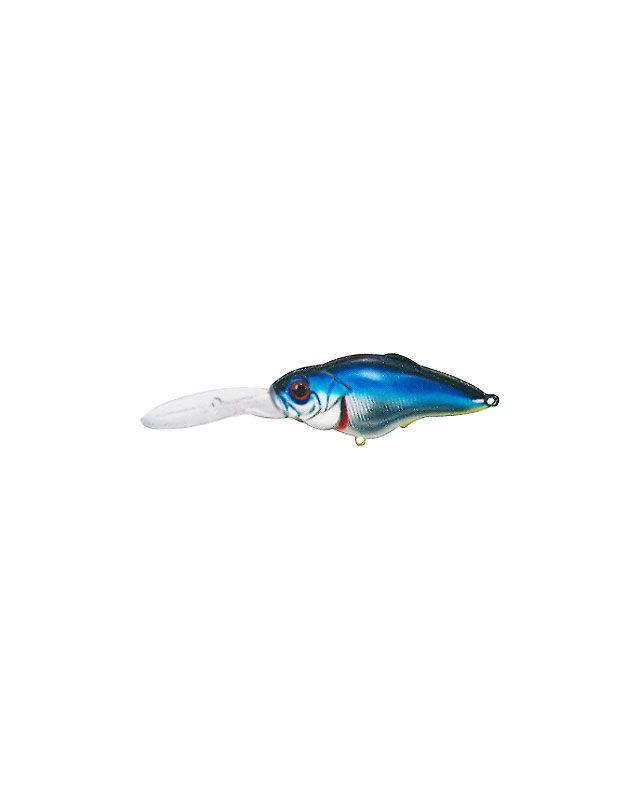 Воблер Strike Pro Supersonic 60F A02AE