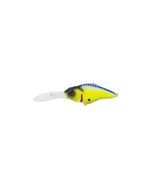 Воблер Strike Pro Supersonic 60F A69S