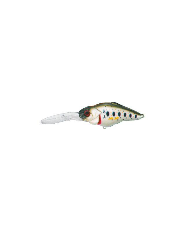 Воблер Strike Pro Supersonic 60F IM-01