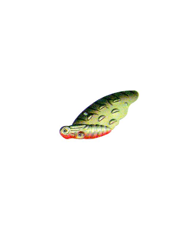 Блесна Strike Pro Farfalla 26мм 11,8г A06E