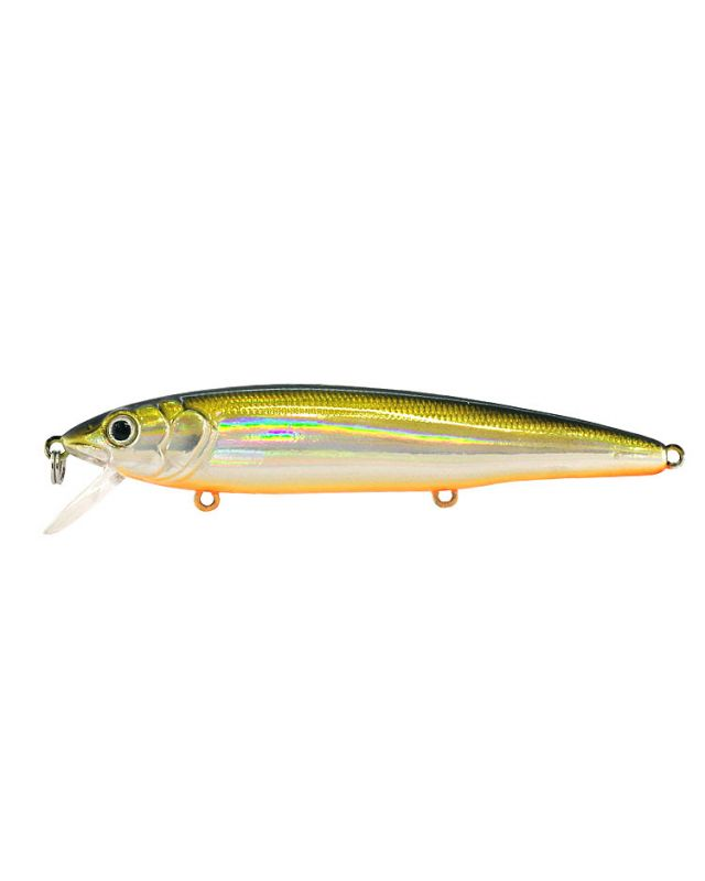 Воблер Strike Pro Flash Minnow 85F 612Т
