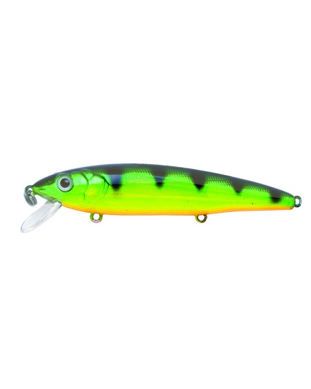 Воблер Strike Pro Flash Minnow 85F A45T