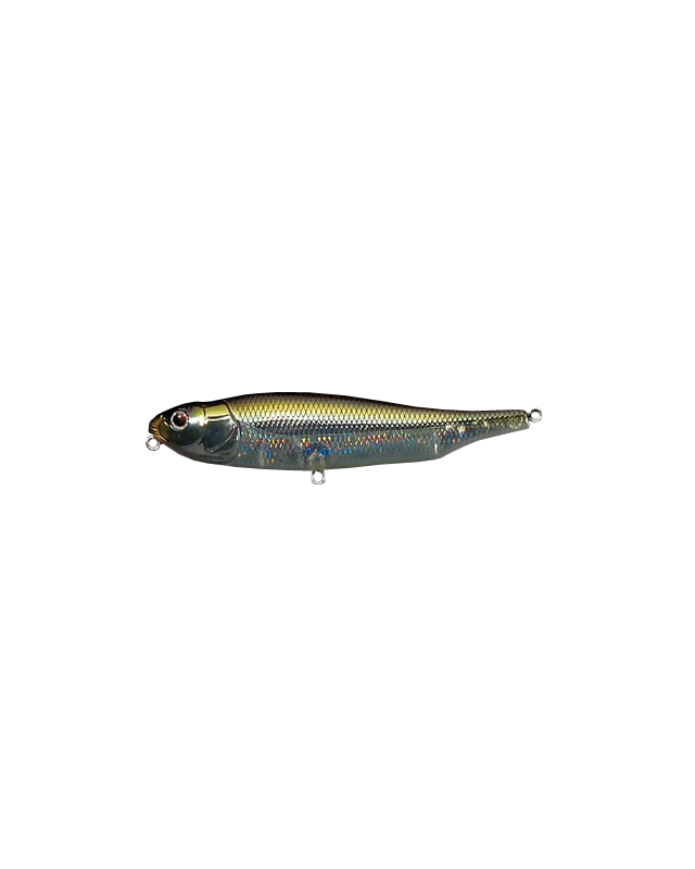 Воблер Megabass Giant Dog-X 98F ht-ito tennessee shad