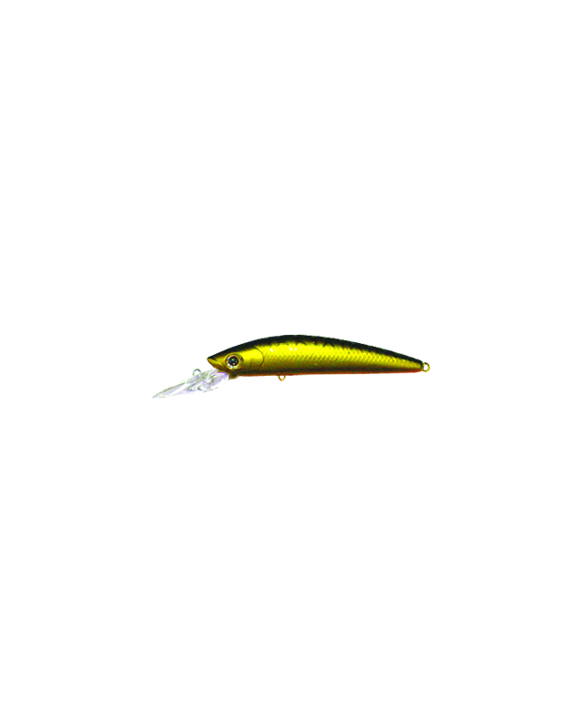 Воблер Strike Pro Magic Minnow 70F A07E