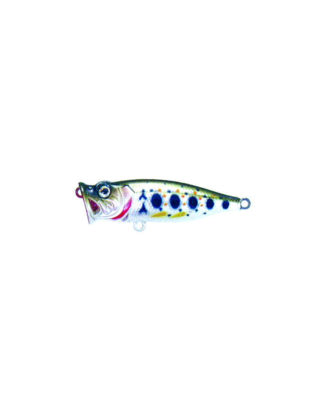 Воблер Strike Pro Sea Monster 70F IM-01