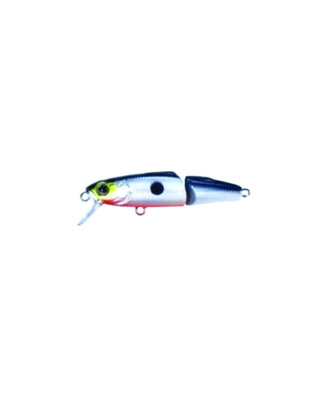 Воблер Strike Pro Silver Sprat 48S A05