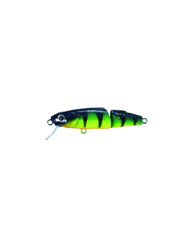 Воблер Strike Pro Silver Sprat 48S A09