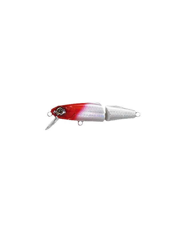 Воблер Strike Pro Silver Sprat 48S 022PT