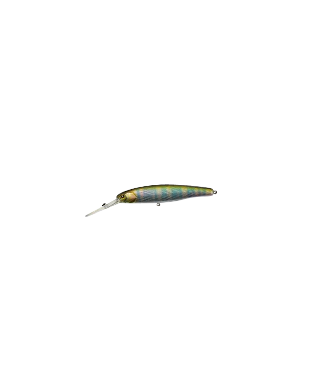 Воблер Jackall Smash Minnow 110SP oikawa
