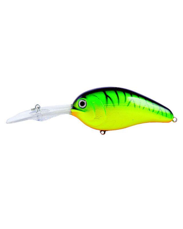 Воблер Strike Pro Wormouth Wobbler 72F EG-038 021