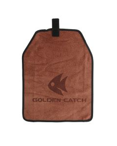 Полотенце GC Fishing Towel Brown