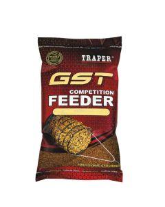 Прикормка Traper GST Competition Feeder 1kg
