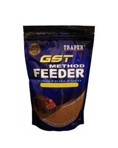 Прикормка Traper GST Method Feeder 750g