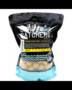 Бойли Carp Catchers Craft Hookbaits 20mm corn&tiger 1kg